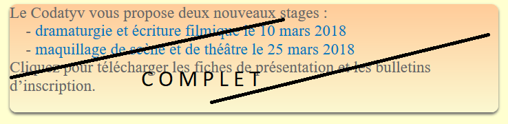 stagecomplet